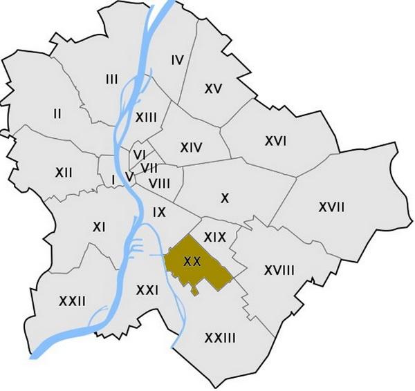 XX. kerület Pesterzsébet | Munkaruházati és